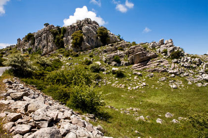 Nationalpark El Torcal