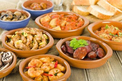 Küche Spanisch | Spanische Kuche Fur Jeden Geschmack