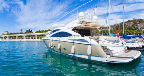Yachtcharter Andalusien