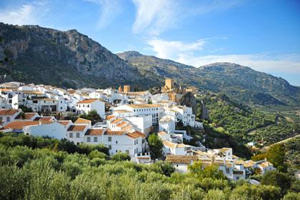 verlassene höhlen in andalusien finden